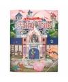 Stickerboek sprookjes voor jongens