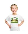 T shirt voor kinderen met smarty de uil