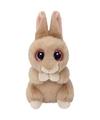 Ty beanie knuffel konijn haas 11 cm