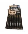 Voordelige zwarte mascara