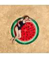 Watermeloen strandlaken 150 cm