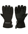 Winter handschoenen starling zwart voor volwassenen