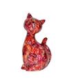 Xl spaarpot kat poes type 2 30 cm