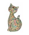 Xl spaarpot kat poes type 9 24 cm