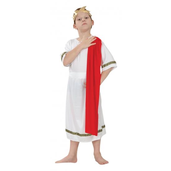 dcfb269b98d159 Romeins kostuum voor kinderen voor maar € 14.95 bij Viavoordeel