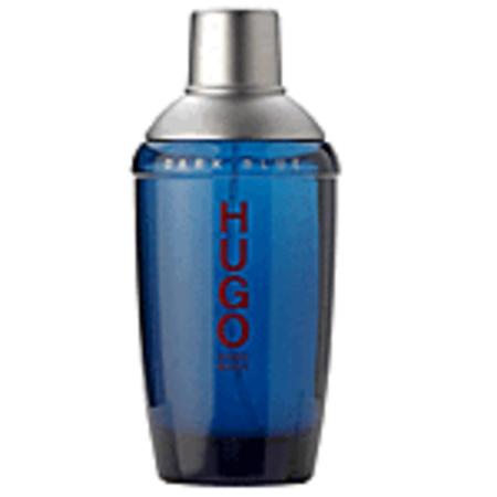 Hugo Boss Dark Blue Edt 75 Ml Voor Maar 52 99 Bij Viavoordeel