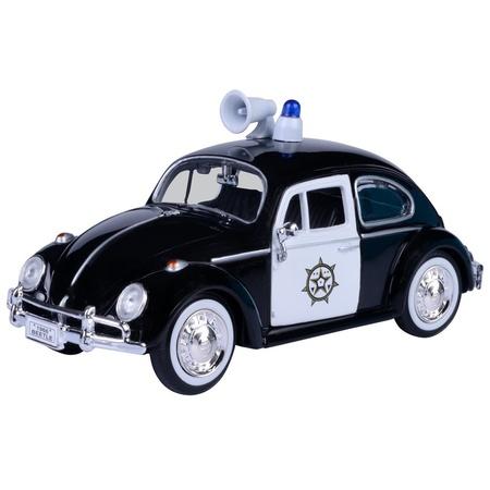 Politie speelgoed set 4 delig voor maar € 7.99 bij Viavoordeel
